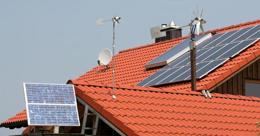 Bis di incentivi sul fotovoltaico: sì al recupero in contenzioso