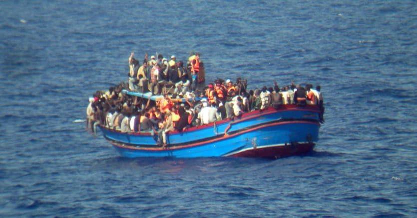 Tribunale di Roma: danni morali ai migranti respinti illegittimamente