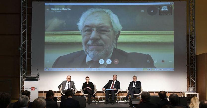 Baretta ai commercialisti: nel 2020 la riforma fiscale