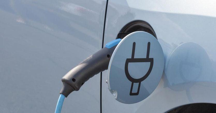 Per i disabili incentivi all'acquisto di auto elettriche