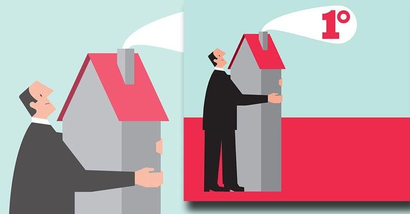 Volete comprare la vostra prima casa? Ecco come funzionano gli sconti del Fisco
