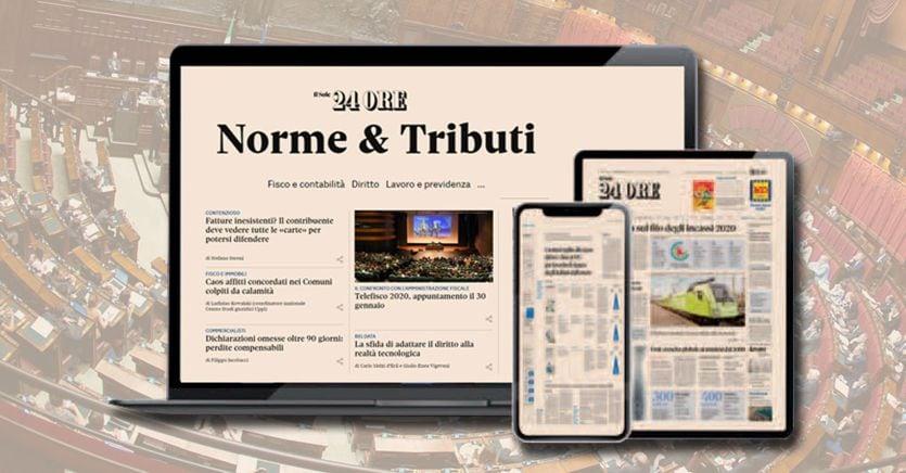 Norme&Tributi, i 10 articoli che avete letto di più nel 2019