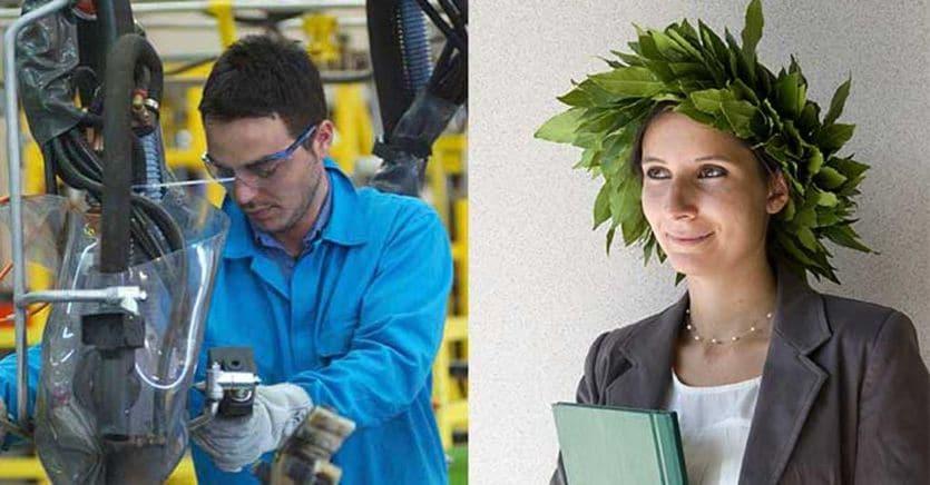 Lavoro: donne, giovani, laureati con lode, ecco i 10 bonus per le assunzioni 2020