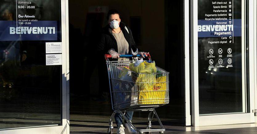 Così il virus cambia i consumi nel mondo
