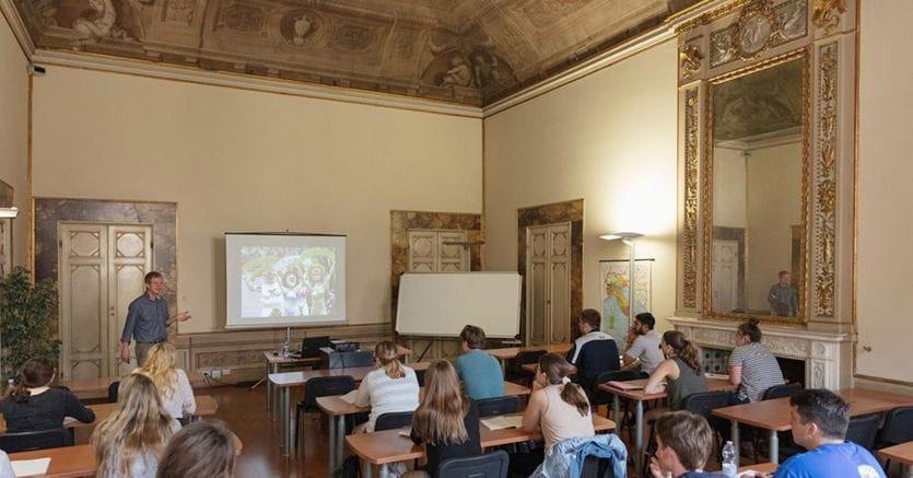 Università Usa in Italia, mancano all'appello 35mila iscritti e 700 milioni