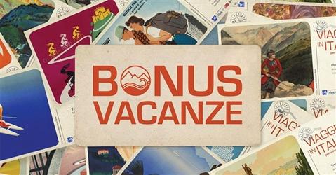 Bonus vacanze: tutto quello che c