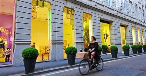 Tra i consumatori cresce l'esigenza di uno shopping sostenibile