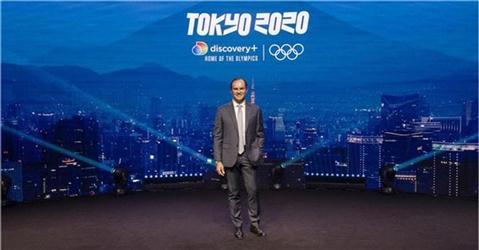 Discovery scalda i motori per le Olimpiadi di Tokyo