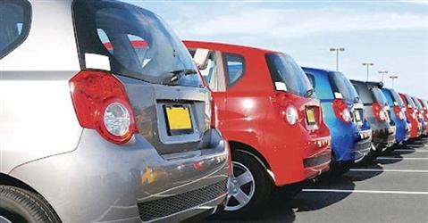 Decreto Sostegni bis, incentivi auto sull'usato fino a 25mila euro