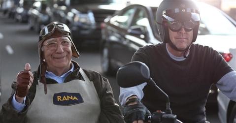 La pasta fresca di Giovanni Rana in vendita anche online