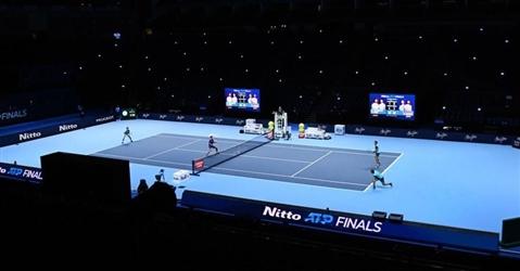 Al via la campagna di novembre dell'Asti Docg per le Nitto Atp Finals di tennis