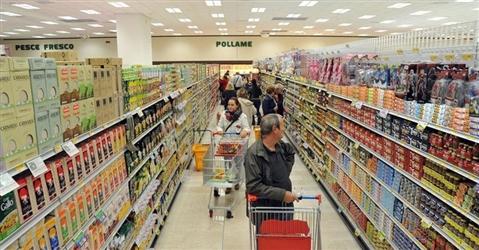 Federalimentare: o aumentiamo i prezzi sugli scaffali o le aziende chiudono
