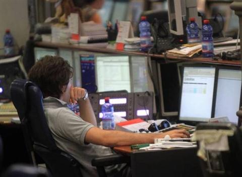 Borsa: Europa chiude in negativo