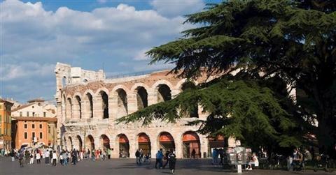 Verona, la Cassazione: se piove l'Arena deve rimborsare i biglietti