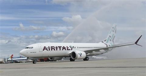 Air Italy annuncia l'addio allo scalo di Olbia. A rischio 500 lavoratori
