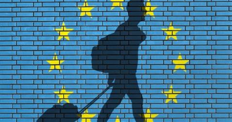 Erasmus+, l'80% degli studenti che lo frequentano trovano lavoro prima