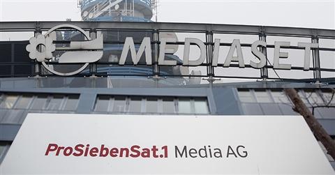 A Mediaset il 9,6% della Tv tedesca Prosiebensat.1