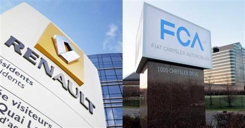 Fca-Renault,  strada in salita nella generazione di valore