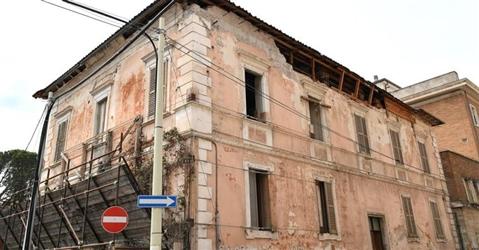 Terremoto L'Aquila: la Consulta boccia la legge di ricostruzione
