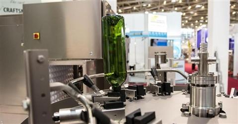 Nelle cantine del mondo è made in Italy il 70% dei macchinari