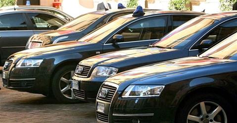 Tutor, condannato l'autista di Tosi. La scorta può violare il Codice solo se c'è urgenza