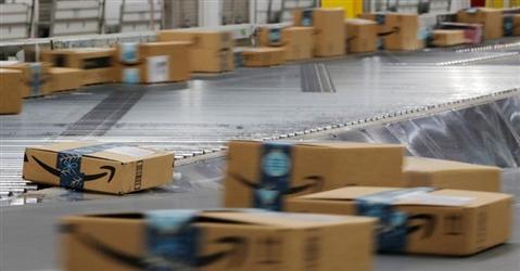 Black Friday e Cyber Monday da record: in Italia 37 ordini al secondo per Amazon