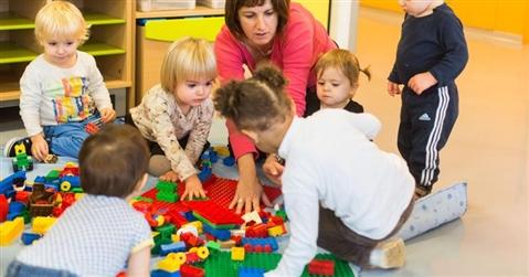 Arrivano i giocattoli-robot per bambini con disabilità cognitive