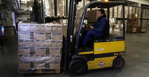 Come funzionano le piattaforme logistiche dei supermercati