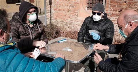 Carta famiglia estesa per il 2020 ai residenti nelle regioni del contagio
