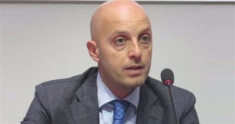 Matteo di Lise nuovo presidente dei giovani commercialisti