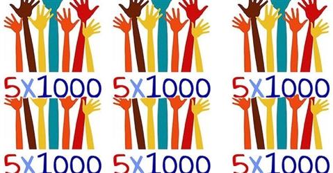 5 per mille 2018: sul sito delle Entrate l'elenco dei beneficiari