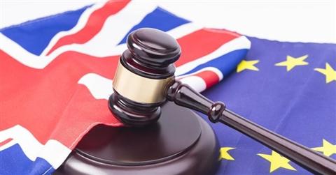 Brexit, stretta sugli avvocati Ue: poche chance dai negoziati