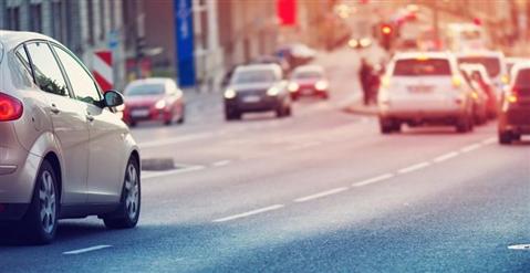 Auto a noleggio, società responsabile in solido per le multe del conducente