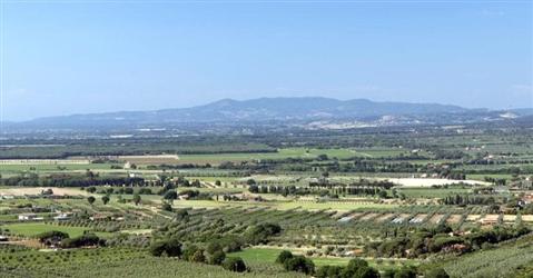 Da Castagneto Carducci a Ostuni, ecco i 46 comuni Spiga Verde 2020