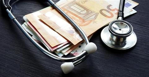 Spese mediche con l'App: serve la prova dell'estratto conto