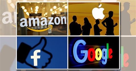 Amazon, Apple, Facebook e Google sotto torchio al Congresso Usa si appellano all'American Dream