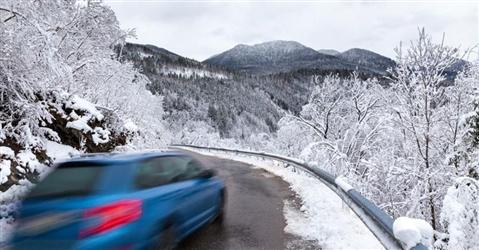 Il comune paga per la morte dell'automobilista che esce di strada per il ghiaccio