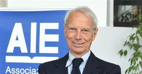 Ricardo Levi (Aie) eletto ai vertici Federazione europea Fep