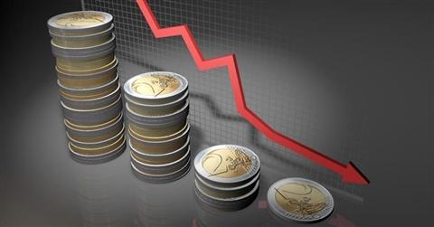 Inflazione ancora negativa: a settembre -0,5%
