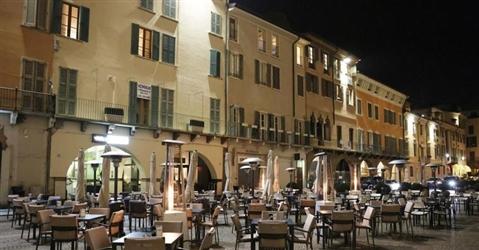 Bar e ristoranti: 50mila imprese chiuse entro fine anno