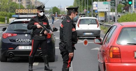 «Lei non sa chi sono io» al Carabiniere? scatta il reato di minaccia