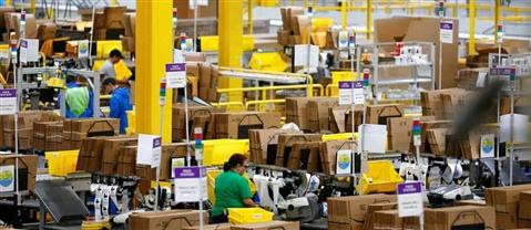 Il virus spinge l'e-commerce:acquisti online cresciuti del 20% rispetto al pre-Covid