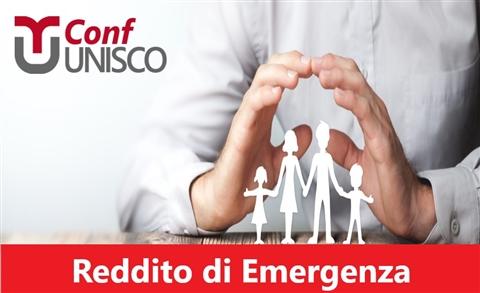 Reddito di Emergenza: nuova domanda INPS da oggi 10 novembre