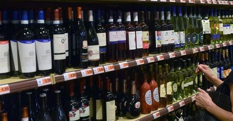 Vino, vendite nei supermercati in crescita del 7%. Export giù del 4,6% (Francia -18%