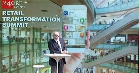 Shopping, l'intelligenza artificiale guida il rilancio