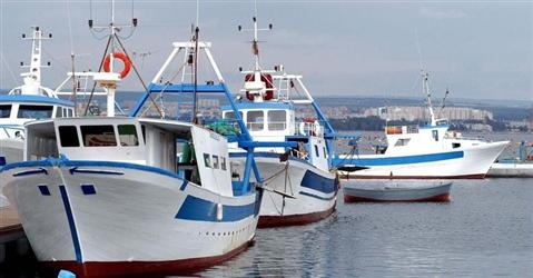 L'Italia alla Ue: ridurre le giornate di fermo pesca per il 2021