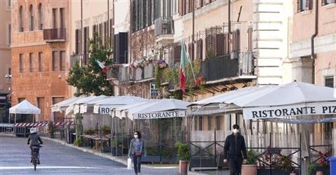 Ristoranti, hotel e agenzie di viaggio: 20mila a rischio infiltrazioni criminali