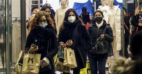 Coronavirus e crisi dei consumi: in Italia sparite oltre 300mila imprese e 200mila autonomi