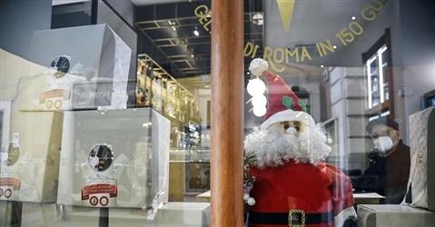 Boom delle vendite alimentari a Natale (+20%), bene il pesce male i dolci