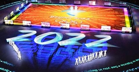 Olimpiadi invernali 2022: a Pechino avanzamento lavori «miracoloso»